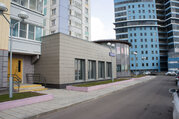 Аренда здания (осз) 275 кв.м. Варшавское шоссе, 120, корпус 3 - Фото 2