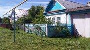 Продажа дома, Апастовский район - Фото 1