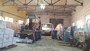 Производственно-складская база в Ижевске - Фото 2