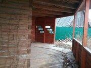 Дом, Рязанская область, Рыбновский район, деревня Баграмово - Фото 4