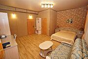 Гостиница на побережье Чёрного моря в Олимпийском парке, Продажа помещений свободного назначения в Сочи, ID объекта - 900623747 - Фото 8