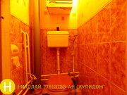 Балка. 1 комнатная квартира в районе «Клио», Купить квартиру в Тирасполе по недорогой цене, ID объекта - 326043712 - Фото 5