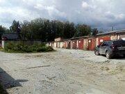 Продам гараж под грузовой авто, ГСК Роща. Свидетельство - Фото 4