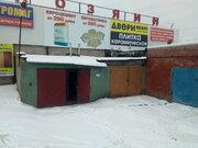 Продам капитальный кирпичный гараж в нижней части Каширы-2 - Фото 4