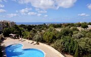 115 000 €, Трехкомнатный Апартамент с панорамным видом на море в районе Пафоса, Купить квартиру Пафос, Кипр по недорогой цене, ID объекта - 322063880 - Фото 8
