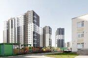 Продажа 1-комнатной квартиры, 36.2 м2 - Фото 3