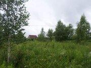 Продажа участка, Пронино, Чеховский район - Фото 5