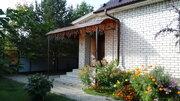 Дом 217 кв.м. в дер. Крутец г. Александров 100 км от МКАД Ярославское - Фото 1