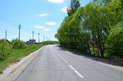 Участок 15 соток д. Татариново, ул. 1-я Ступинская - Фото 2