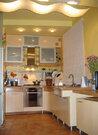 Продам 3-комн. студию свободной планировки 75 м2, Купить квартиру в Нижнем Новгороде по недорогой цене, ID объекта - 317799946 - Фото 6