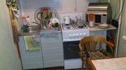 1 комнатная квартира в Голицыно с ремонтом