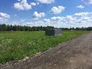 Продам участок 9 соток в свежем поселке трубинолэнд,12rv от МКАД - Фото 2