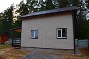 Продаётся новый дом из бруса для круглогодичного отдыха и проживания! - Фото 4