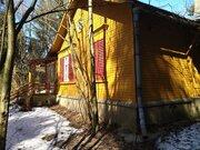 Продажа дома в стародачном поселке Луговая дмитровское шоссе - Фото 3