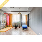 4-комнатная квартира, Нахимовский проспект 56