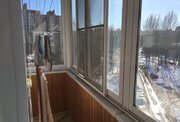 Аренда трехкомнатной квартиры Заволгой. Квартира с ., Аренда квартир в Ярославле, ID объекта - 326537153 - Фото 8