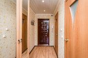 Квартира евро на сутки, недели ц.Сормова, Квартиры посуточно в Нижнем Новгороде, ID объекта - 301600232 - Фото 7