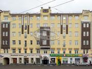 Офис, 1890 кв.м.
