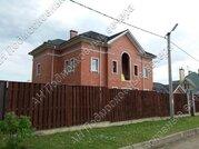 Новорижское ш. 50 км от МКАД, Кострово, Коттедж 645 кв. м - Фото 2
