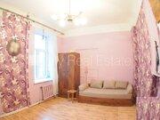 Продажа квартиры, Улица Кришьяня Барона