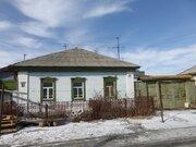 Продам дом на чтз - Фото 1