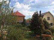 Продается дом / дача 90 м2 на участке 8 соток в Чехове, ул.Авдеева - Фото 3
