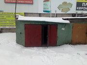 Продам капитальный кирпичный гараж в нижней части Каширы-2 - Фото 3