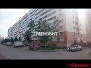 Продажа квартиры, Новосибирск, Ул. Зорге, Купить квартиру в Новосибирске по недорогой цене, ID объекта - 318322308 - Фото 23