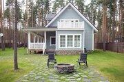 Продажа загородного дома в коттеджном поселке Морские Террасы - Фото 1
