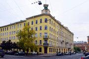 Не двух- и даже не трёх- а четырёхсторонняя квартира в центре