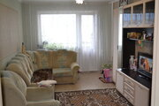 Трехкомнатная квартира с хорошим ремонтом, Продажа квартир в Новоалтайске, ID объекта - 329658702 - Фото 12