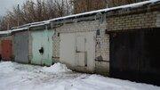 Продается гараж (в кооперативе) по адресу: город Липецк, улица ., Продажа гаражей в Липецке, ID объекта - 400036427 - Фото 3