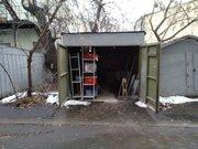Продаю металлический гараж в ЦАО, 5 минут от метро Таганская