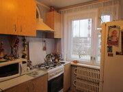 Продается трехкомнатная квартира в городе Озеры - Фото 5