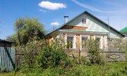 Каширское ш, 50 км. от МКАД, д. Сидорово, продается дом из кирпича - Фото 2