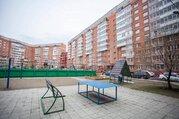 3 800 000 Руб., Северный Планета, Купить квартиру в Красноярске по недорогой цене, ID объекта - 323240541 - Фото 5