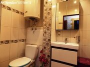 3-х комн. квартира в Тирасполе на Балке,2эт, евроремонт, мебель, техника, Купить квартиру в Тирасполе по недорогой цене, ID объекта - 319637476 - Фото 12