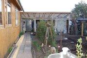 Продаю часть дома в близи р. Ока, Серпуховский р-он д. Вечери - Фото 3