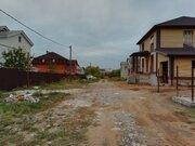 Зем.участок под ИЖС д.Ядринкасы рядом с п.Ишлеи - Фото 4