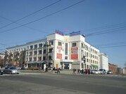 Аренда офисов ул. Муравьева-Амурского