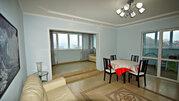 Большая квартира поделенная на 2 в ЖК Бригантина - Фото 4