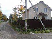 Продажа нового дома в Ульяновке.