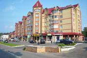 Продажа квартиры в новом доме в центре Волоколамска