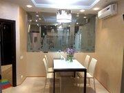 Шикарная 4-комнатая в Царицино, Купить квартиру в Москве по недорогой цене, ID объекта - 315482863 - Фото 23