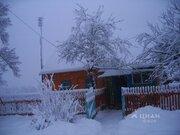 Дом в Калужская область, Барятинский район, с. Сильковичи (50.0 м) - Фото 1