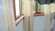 Продается 2-х комнатная квартира в в поселке Балакирево - Фото 3