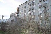 Слободская 7, Купить квартиру в Сыктывкаре по недорогой цене, ID объекта - 319169010 - Фото 40