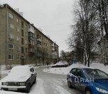 Продаю1комнатнуюквартиру, Новомосковск, улица Бережного, 7