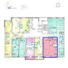 Продажа квартиры, Мытищи, Мытищинский район, Купить квартиру в новостройке от застройщика в Мытищах, ID объекта - 328979447 - Фото 2