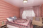Дом бревенчаный с баней, Коттеджи на Новый год в Сургуте, ID объекта - 503062648 - Фото 7